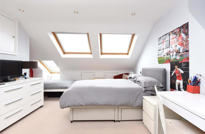 Loft Conversion Specialists