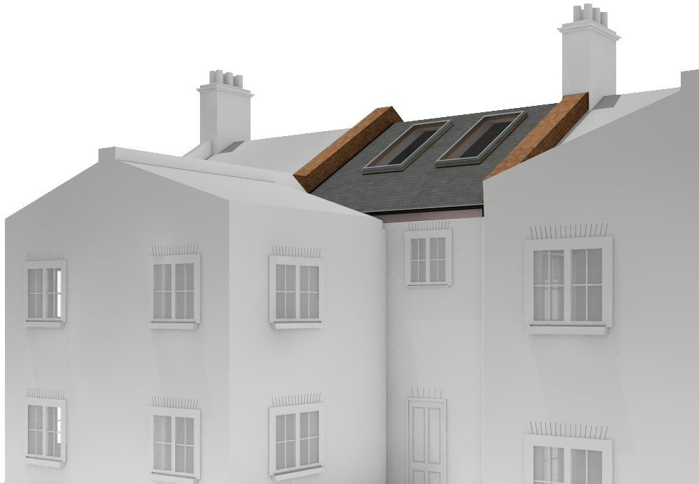 Velux is the name everybody knows about when it comes to superb quality roof windows, and is essential for any loft conversion.