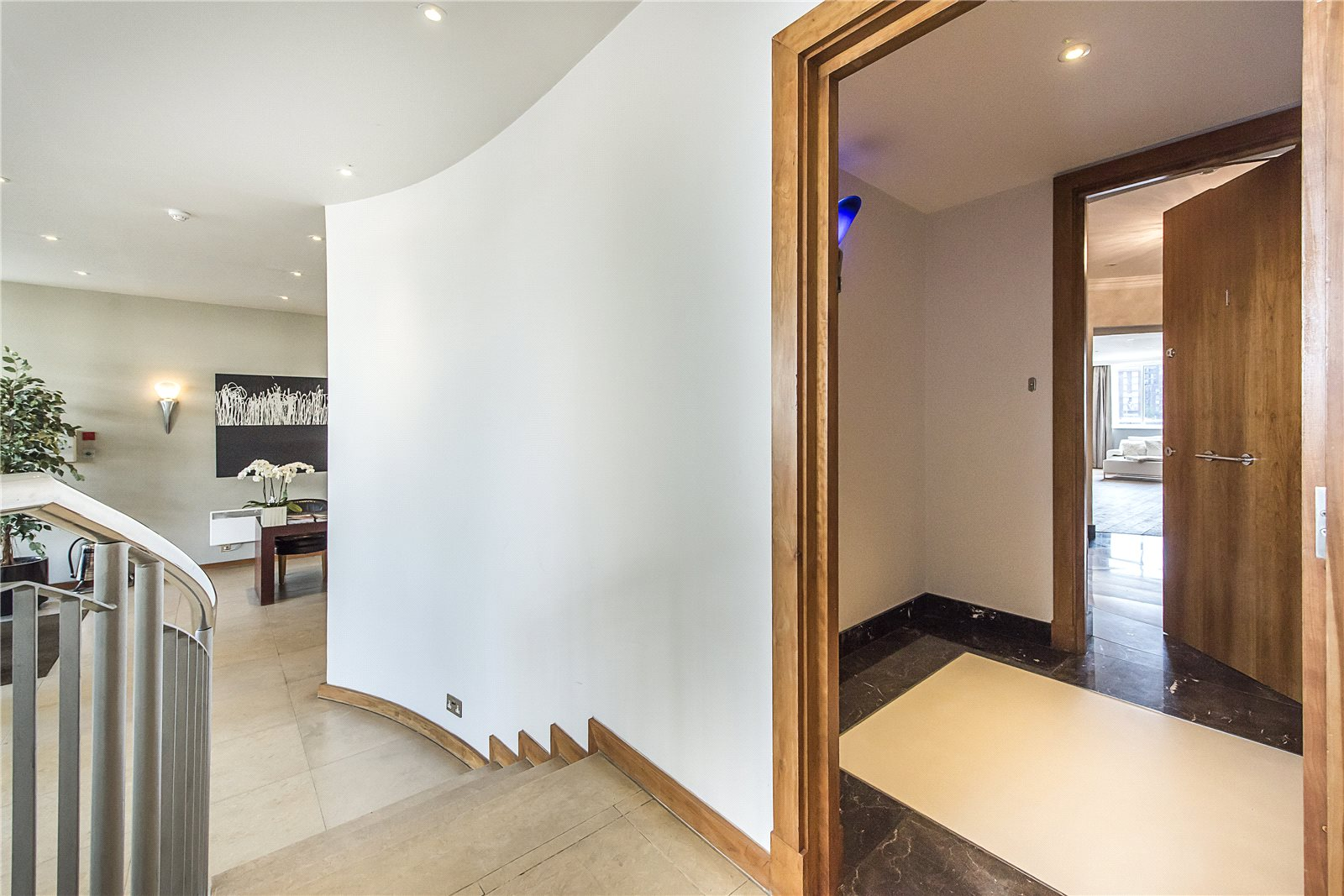 house extension loft conversion Grosvenor Road sw1v