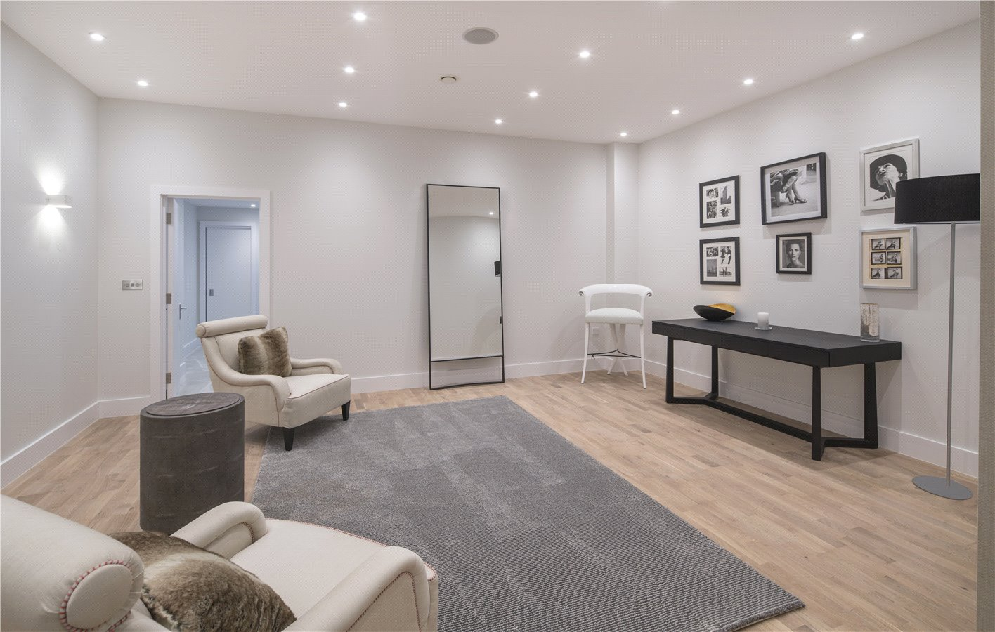 house extension loft conversion St Johns Wood NW1