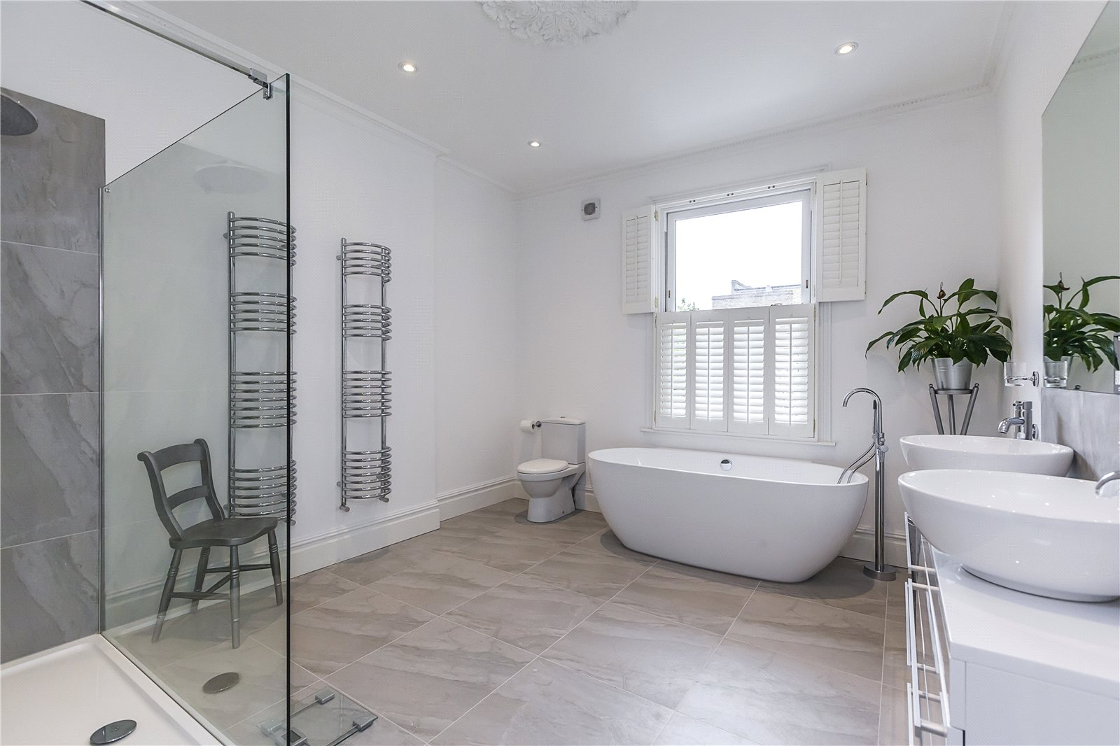 Bathroom Renovation & Fitting