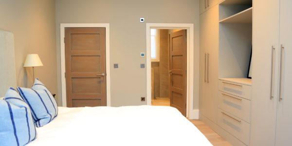 house extension loft conversion Marylebone W1U
