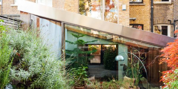 house extension loft conversion Marylebone e1