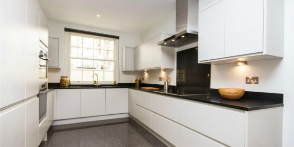 house extension loft conversion Hammersmith Grove w6