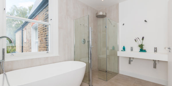 house extension loft conversion Lysia Street SW6