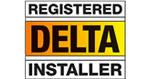 Registered Delta Installer
