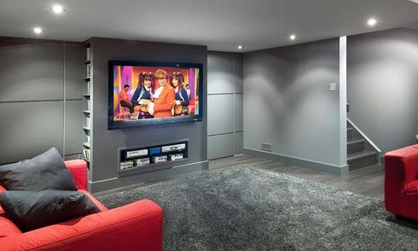 Basement Design Services awesome image If You Require A Planning And Design Service For Your Basement Conversion Project Our In House Architects Structural Engineer And Party Wall Surveyor Are