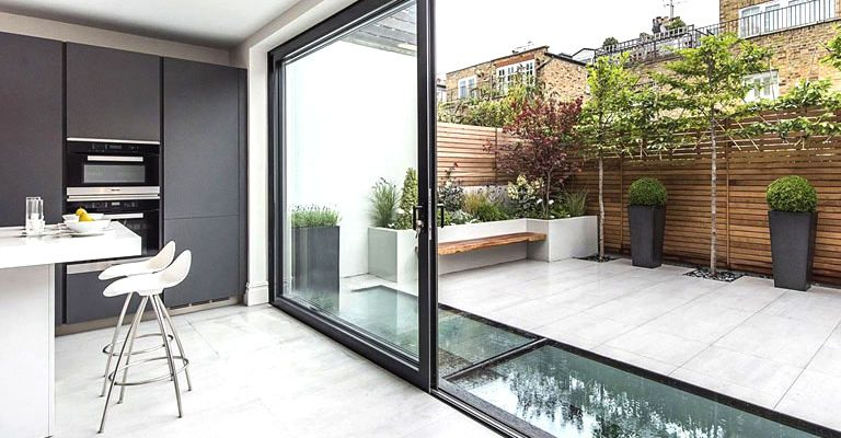 make your house extension eco-friendly