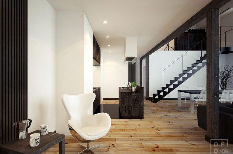 white-black-contrast-design