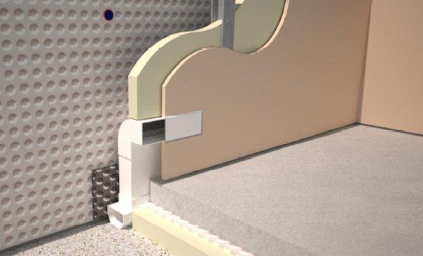basement conversion company