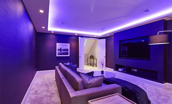 basement conversion company