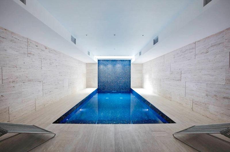 mega basement design and build service