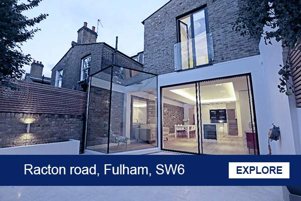 extension architects brixton sw2