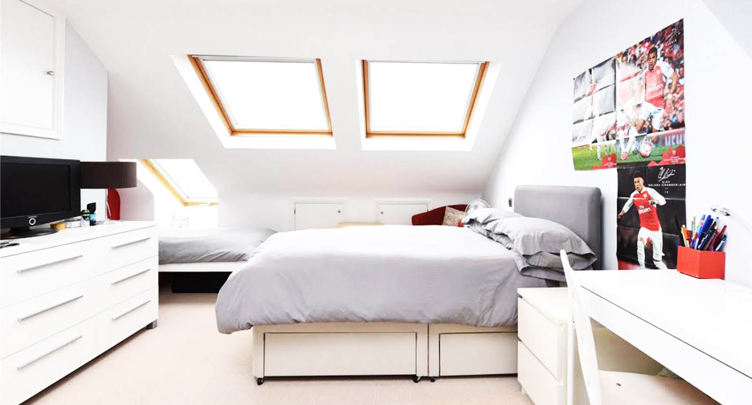 loft conversion builders