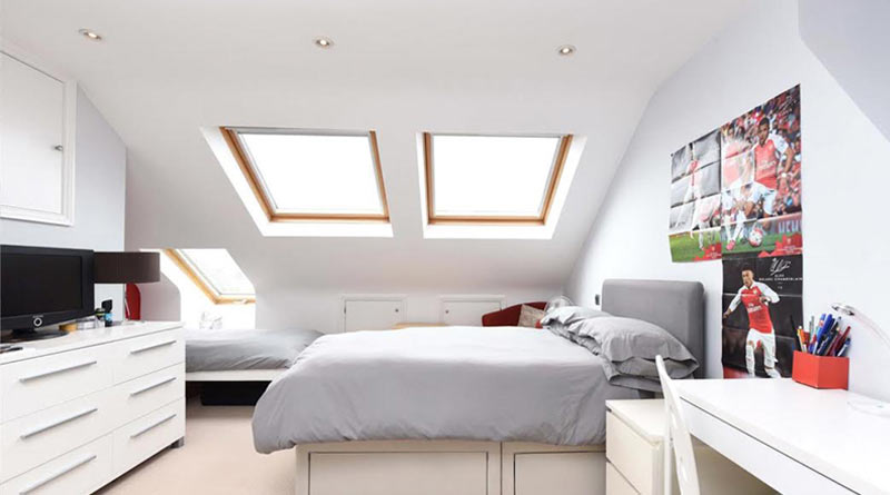loft converison and extension fit out service
