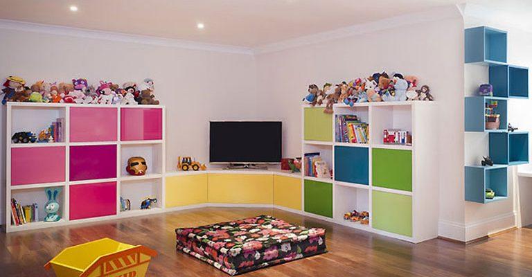 Make Your Child's Bedroom Timeless
