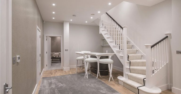Maximise The Space Underneath Your Staircase
