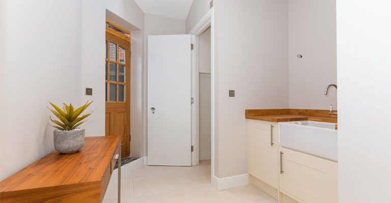 Choose The Right Interior Doors
