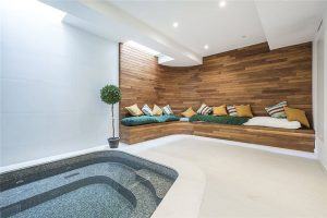 basement conversion ideas london