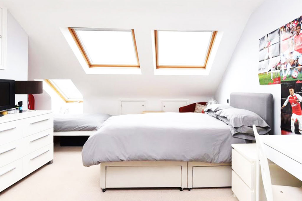 mansard loft conversion specialists