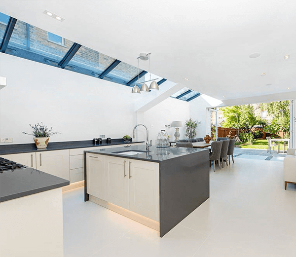 Design and Build Company in London
