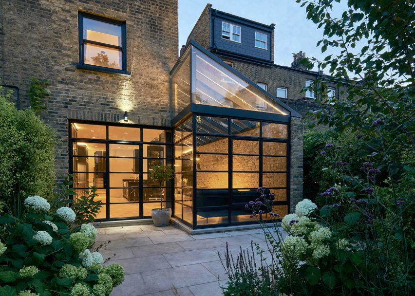 London Residential Construction Architects