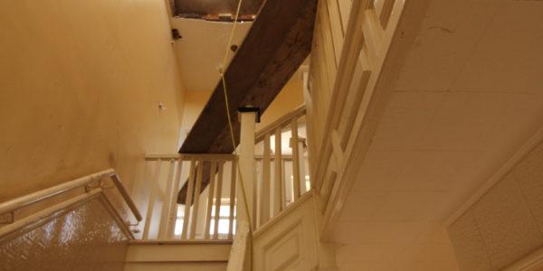 stairwell-afriston-road
