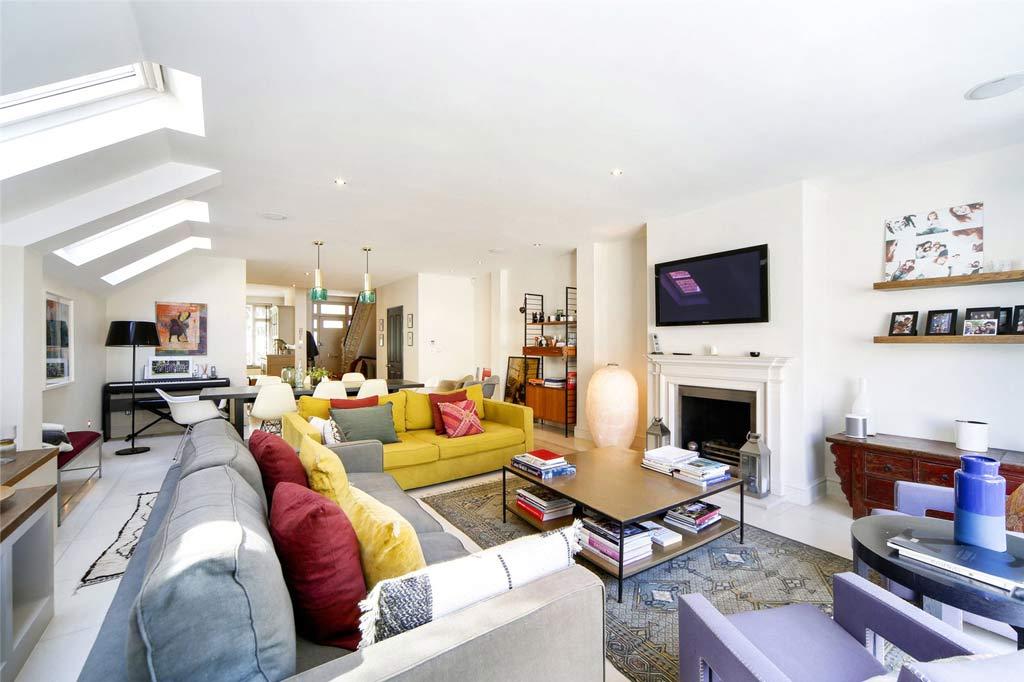 rear-kitchen-extension-london-