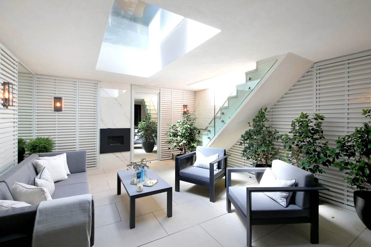 under-garden-basement