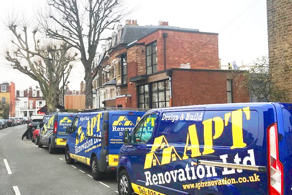 apt-renovation-builders-vans-onsite