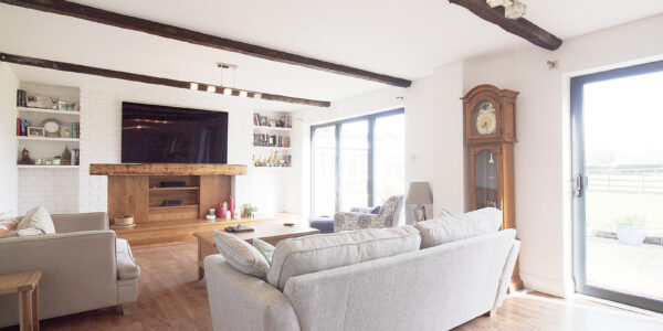 Fawley Lodge Lounge 1