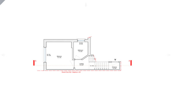 Garfield-Rd-Proposed First Floor