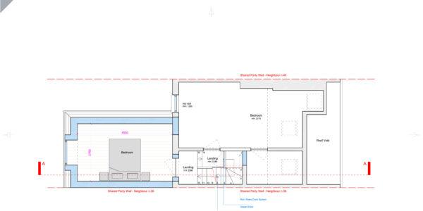 Garfield-Rd-Proposed Loft