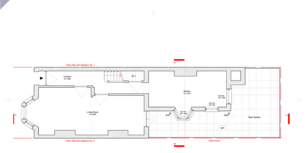Hereward-Existing-Ground Floor