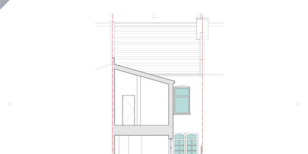 Idmiston-Existing Section BB