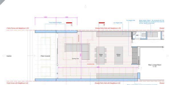 Idmiston-Proposed Ground Floor