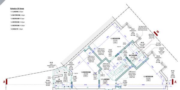 Frenhurst Proposed Basement