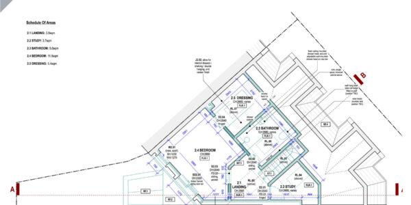 Frenhurst Proposed Loft