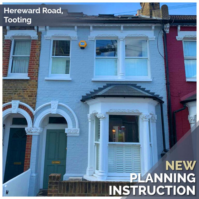 hereward-road