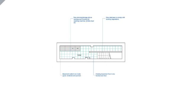 Hartismere-Proposed Basement